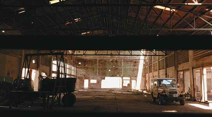 Aquella Granada industrial, Magazine.