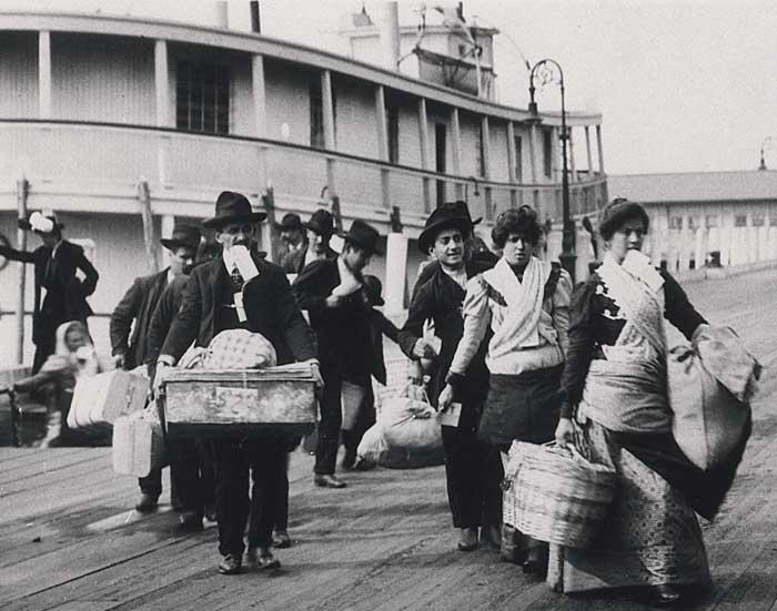 Jóvenes-aventureros-de-distintos-países-llegaron-a-Nicaragua,-siglo-XIX
