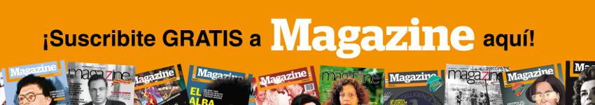 Obtén 15 días Gratis de Magazine Online