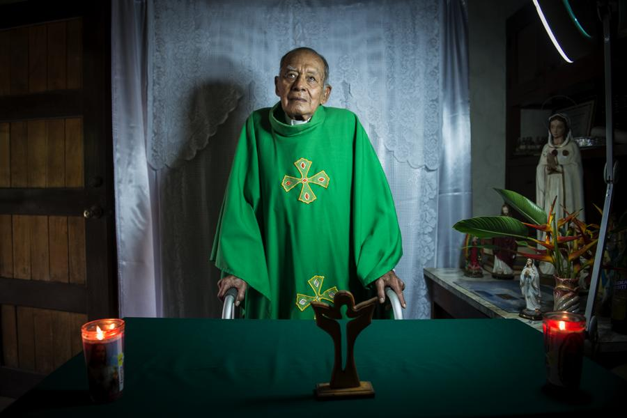 Padre Jaime Granera Soto