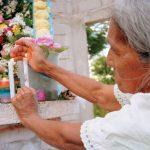 Virgen María, en Cucaulí, Somoto