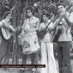 El grupo Pancasán
