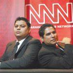 José Ramón Quintanilla y Reynaldo Ruiz