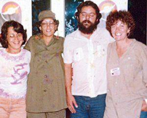 Dos periodistas brasileñas acompañaron a Lula en su primera visita a Nicaragua. Magazine/La Prensa/Cortesía