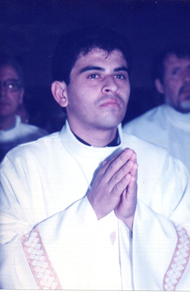 Rolando Álvarez