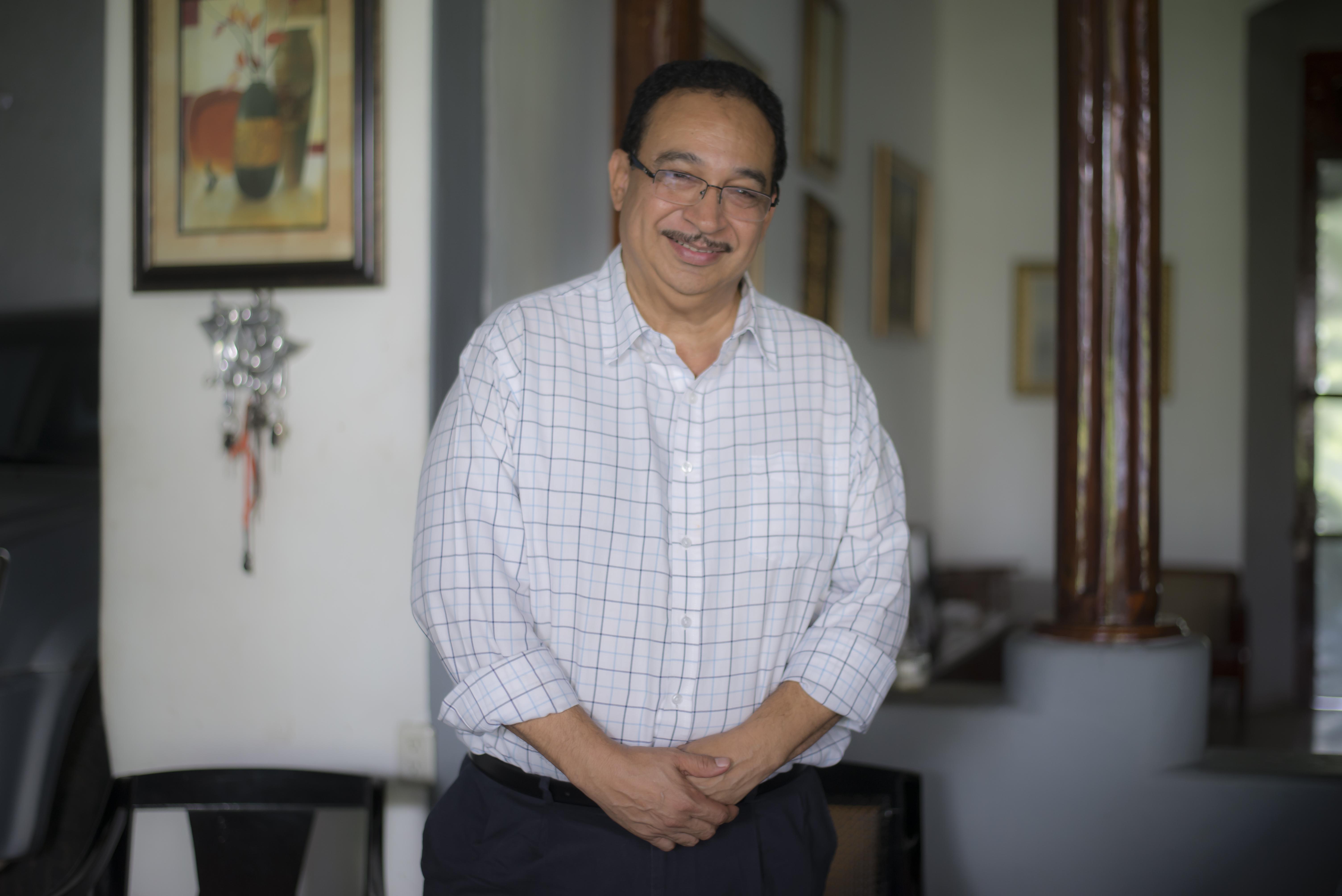 Aníbal Toruño